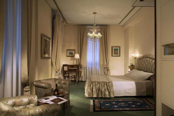 Chambre - Bonvecchiati 4*