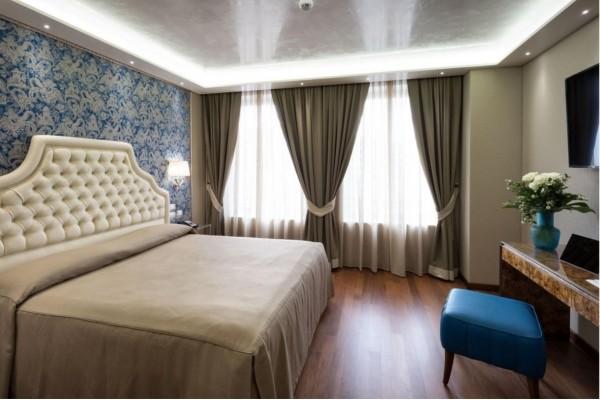 chambre - Santa Chiara