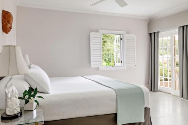 Chambre - Hôtel Couples sans Souci 5* Kingston Jamaique