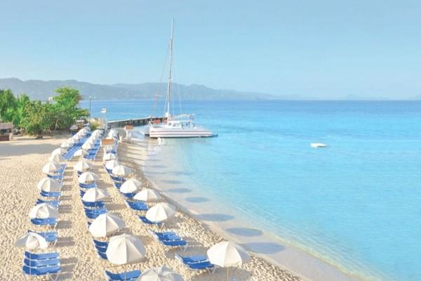 Autres - Hôtel Coralia Montego Beach 4* Montegobay Jamaique