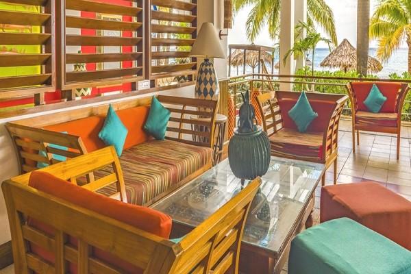 Autres - Club Coralia Royal Decameron Montego Beach 4* Montegobay Jamaique