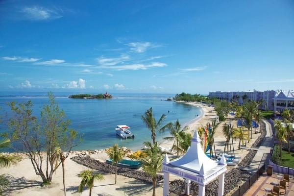 Autres - Hôtel Riu Montego Bay 5* Montegobay Jamaique