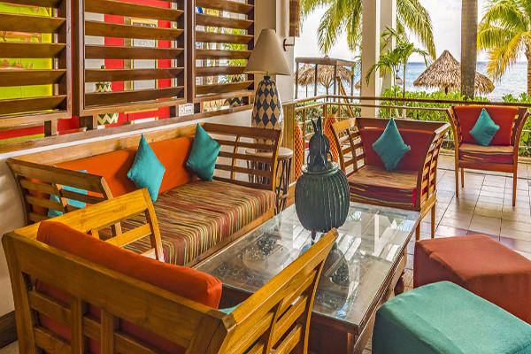 Autres - Hôtel Royal Decameron Montego Beach 4* Montegobay Jamaique