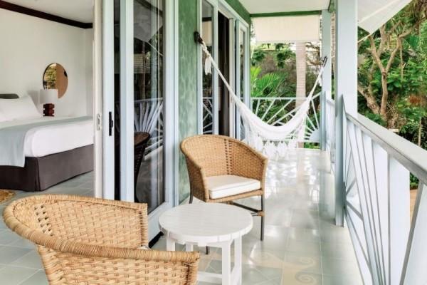 Chambre - Hôtel Couples Negril 5* Montegobay Jamaique
