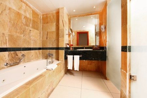 Chambre - Hôtel Grand Bahia Principe Jamaica 5* Montegobay Jamaique