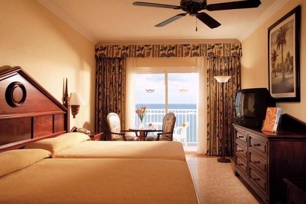 Chambre - Hôtel Riu Ochos Rios 5* Montegobay Jamaique