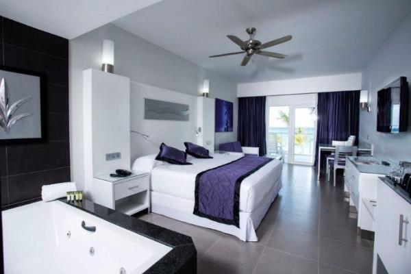 Chambre - Hôtel Riu Palace Jamaica Adult Only 5* Montegobay Jamaique