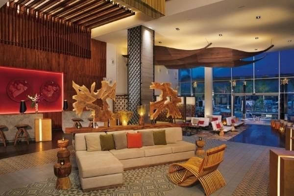 Hall - Hôtel Breathless Montegobay Resort & Spa 5* Montegobay Jamaique