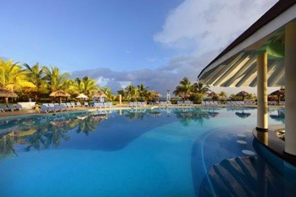 Piscine - Hôtel Grand Bahia Principe Jamaica 5* Montegobay Jamaique