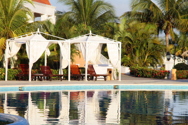 Piscine - Hôtel Luxury Bahia Principe Runaway Bay Adult Only 5* Runaway Bay Jamaique