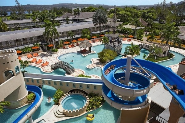 Piscine - Sunscape Cove Montego Bay