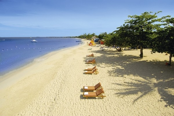 H tel grand pineapple beach resort negril montegobay jamaique partir pas cher - Villa de reve pineapple jamaique ...