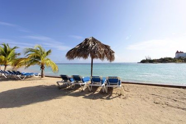 Plage - Hôtel Luxury Bahia Principe Runaway Bay Adult Only 5* Runaway Bay Jamaique