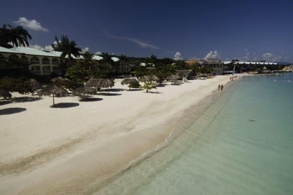 Plage - Hôtel Sandals Montego Bay 5*