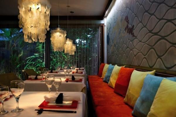 Restaurant - Hôtel Couples Negril 5* Montegobay Jamaique