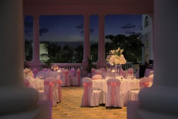 Restaurant - Hôtel Hyatt Ziva Rose Hall 5* Montegobay Jamaique