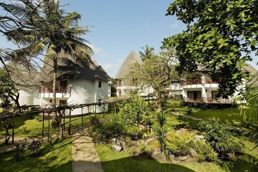 Autres - Neptune Village Beach Resort & Spa 4* Mombasa Kenya