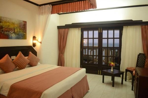 Chambre - Flamingo Beach Resort & Spa 4* Mombasa Kenya