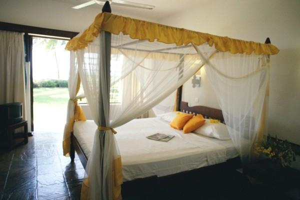 Chambre - Hôtel Papillon Lagoon Reef 4* Mombasa Kenya
