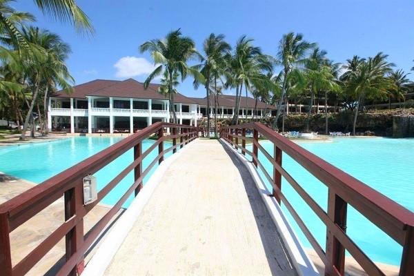 Piscine - Flamingo Beach Resort & Spa 4* Mombasa Kenya