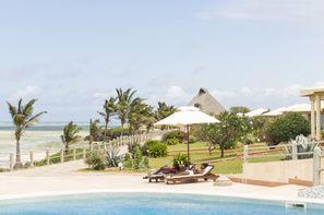 Kenya-Mombasa, Club Framissima The One Watamu Bay Resort