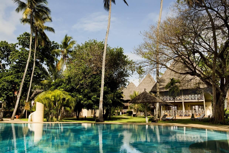 Piscine - Neptune Palm Beach Boutique Resort & Spa 4* Mombasa Kenya