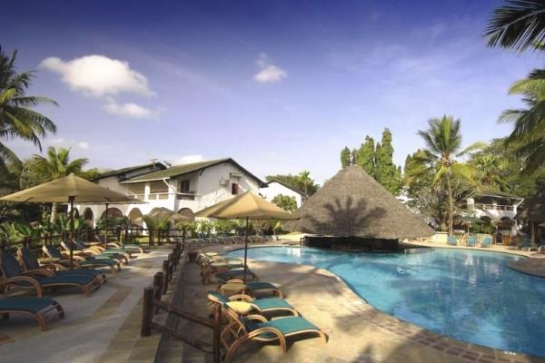 Piscine - Hôtel Pinewood Beach & Spa Resort 4* Mombasa Kenya