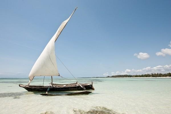 Plage - Hôtel Neptune Beach Resort 4* Mombasa Kenya