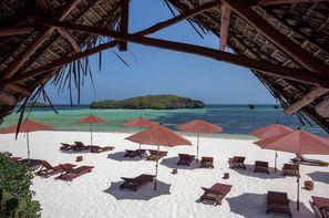 Vacances Mombasa: Hôtel Seven Islands Beach Resort