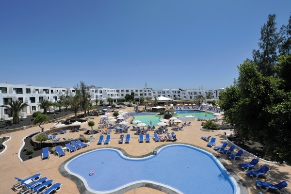 Piscine - Blue Bay Lanzarote