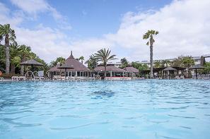 Lanzarote-Arrecife, Hôtel Los Zocos Impressive Resort