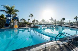 Vacances Playa Blanca: Club THB Tropical Island