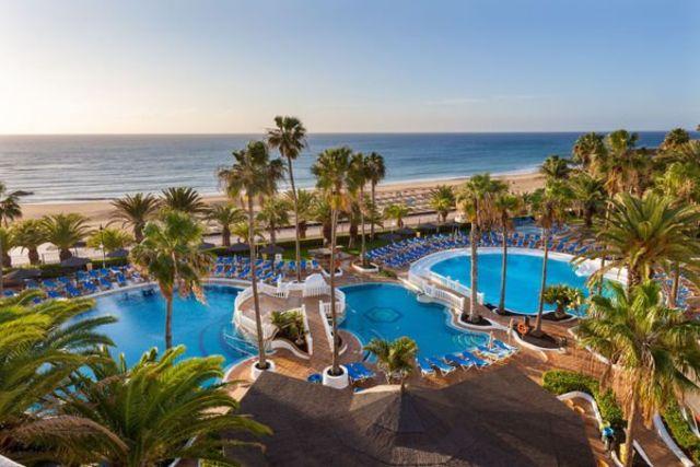 Fram Lanzarote : hotel Club Framissima Sol Lanzarote - Arrecife