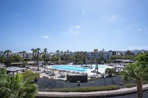 Lanzarote-Arrecife, Hôtel Los Zocos Impressive Resort 4*