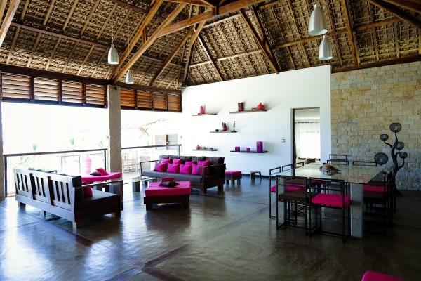 Autres - Home Madagascar The Residence 5* Nosy Be Madagascar