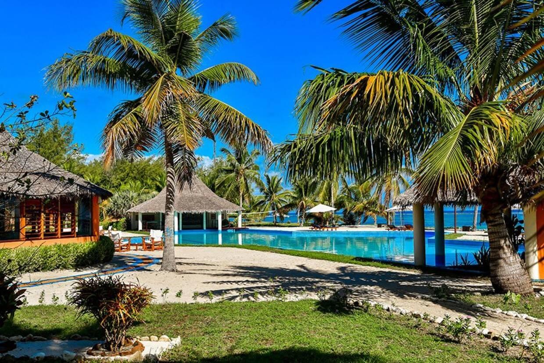 Piscine - Nosy Saba Island Resort 4*Sup Nosy Be Madagascar
