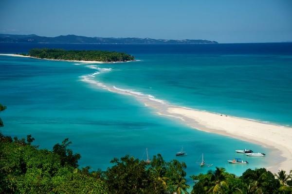Plage - Club Bravo Club Andilana Beach 4* Nosy Be Madagascar