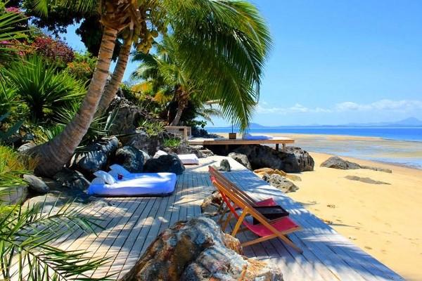 Hotel Madagascar Pas Cher