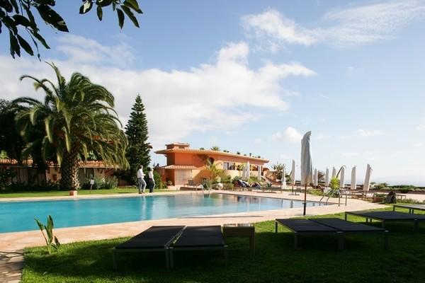 (fictif) - Hôtel Hôtel Quinta Splendida Wellness & Botanical Garden 4*