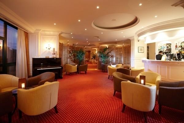 (fictif) - Hôtel The Cliff Bay 5* Funchal Madère