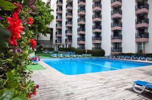 Vacances Funchal: Hôtel Dorisol : Buganvilia / Mimosa