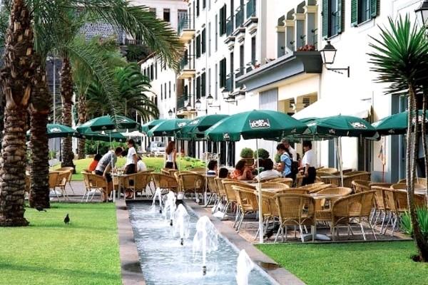 Autres - Hôtel Enotel Baia do Sol 4* Funchal Madère