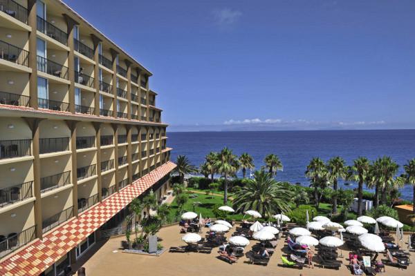 Autres - Hôtel Four Views Oasis 4* Funchal Madère