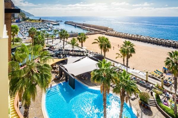 Autres - Club Framissima Calheta Beach 4* Funchal Madère