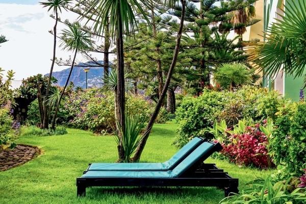 Autres - Club Heliades Pestana Ocean Bay Resort 4* Funchal Madère