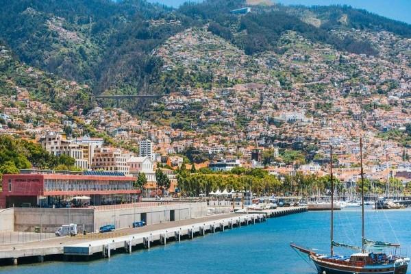 Autres - Hôtel Pestana CR7 4* Funchal Madère