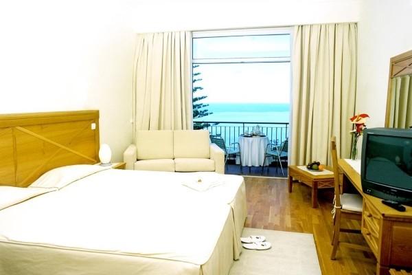 Chambre - Hôtel Do Campo 4* Funchal Madère