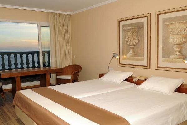 Chambre - Hôtel Enotel Baia 4* Funchal Madère
