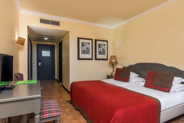 Chambre - Hôtel Enotel Golf 4* Funchal Madère