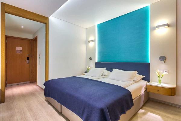 Chambre - Hôtel Four Views Monumental Lido 4* Funchal Madère